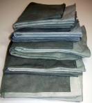 Dyeing grays