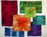 Start of new quilt