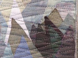 Glacier (detail)