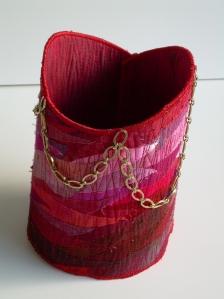 Red Vessel (detail)