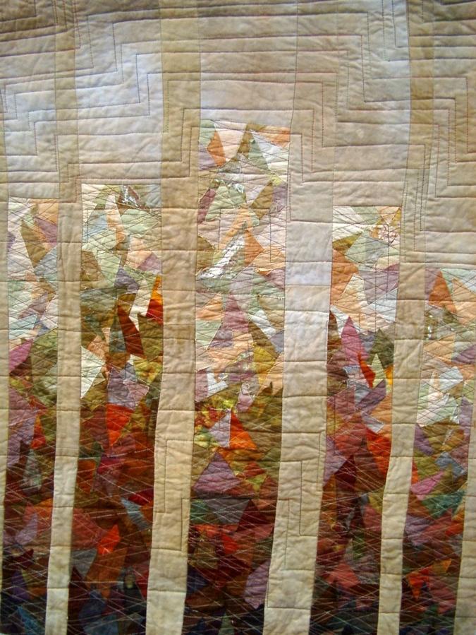 Basalt - Detail