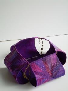 Purple Vessel