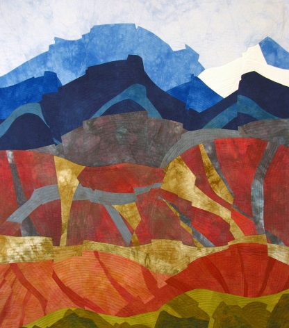 Black Canyon Landscape
