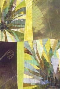 Ferns (detail)